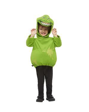 Fato de Slimer para meninos - Os Caça-Fantasmas
