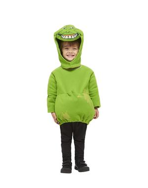 Slimer Costume for Kids - Ghostbusters