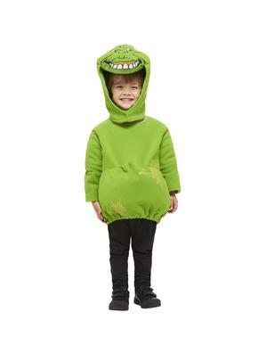Slimer Kostume til Børn - Ghostbusters