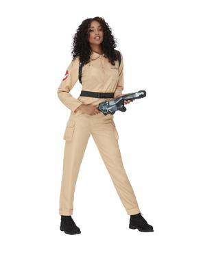 Ghostbusters Kostyme til Dame