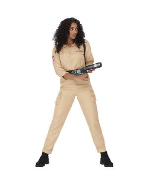 Ghostbusters Costume for Women