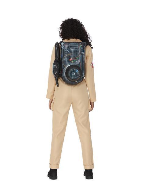 Disfraz de Cazafantasmas para mujer