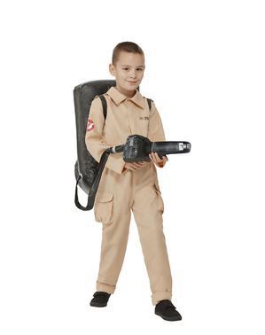Detský kostým Ghostbusters