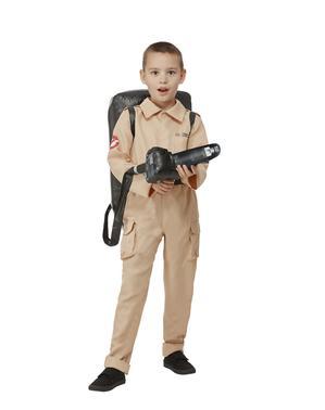 Costum Ghostbusters pentru copii