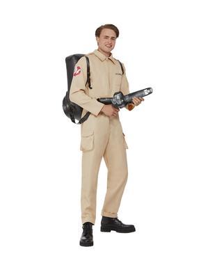 Mužský kostým Ghostbusters