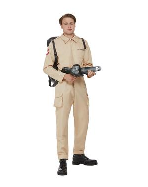 Ghostbusters Costume for Men