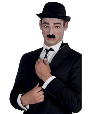 Charles Chaplin Schnurrbart für Herren