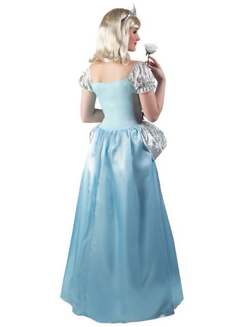 Lost Shoe Princess Costume for Women