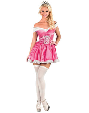 Pink Princess Costume for Women