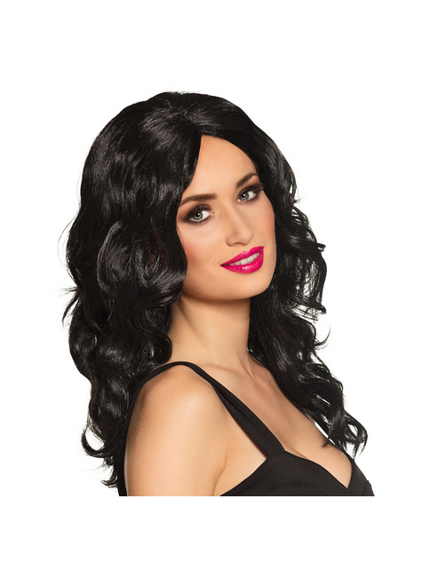 Womens film star wig