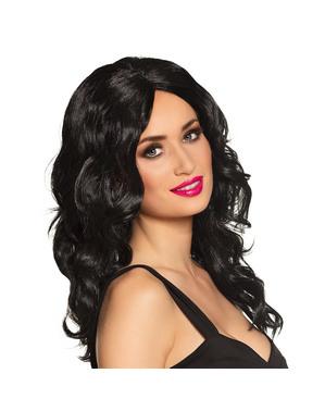 Womens film star wig