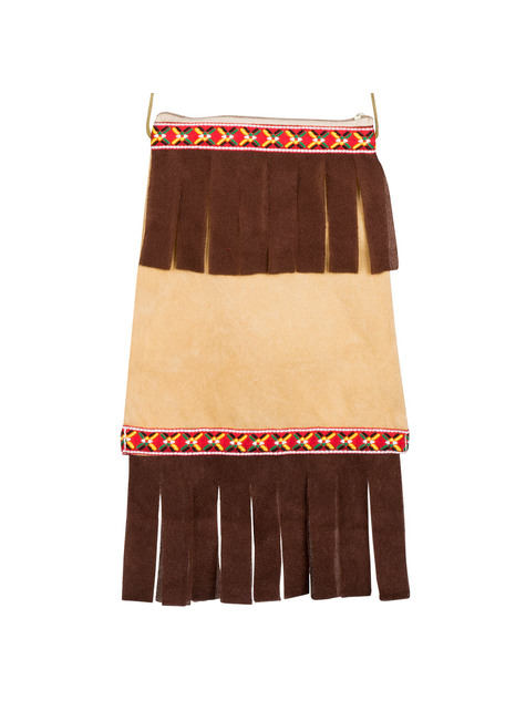 Indyjska torba damska