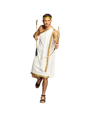 Мъжки костюм на Купидон