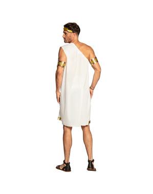 Man's Cupid Costume