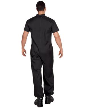 Disfraz de oficial SWAT para hombre