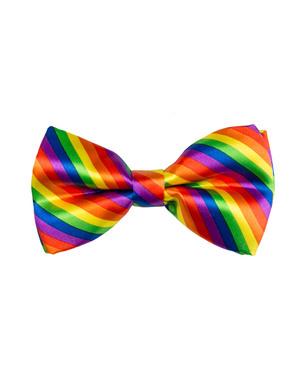 Papillon arcobaleno per adulto