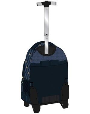 Plecak na kółkach Gryffindor dla dzieci - Harry Potter