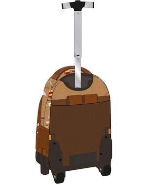 Plecak na kółkach Harry Potter dla dzieci