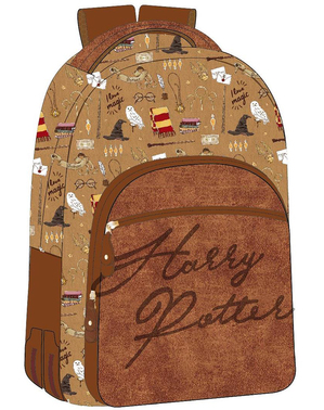 Plecak Harry Potter dla dorosłych