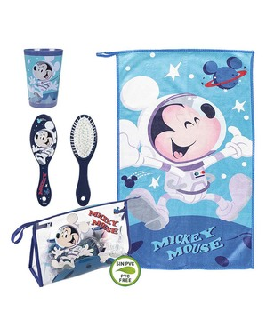 Mickey Mouse Toilettaske til Drenge