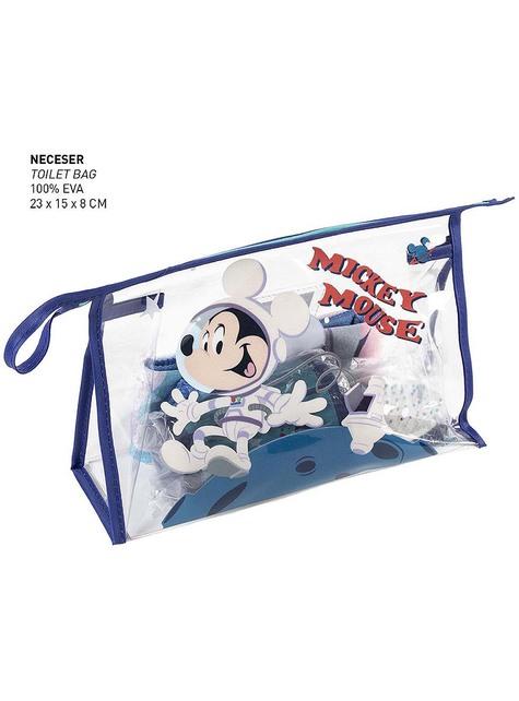 Neceser de Mickey Mouse para niño