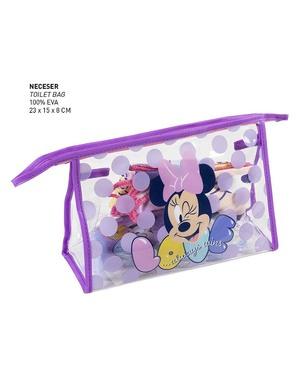 Nécessaire de Minnie Mouse para menina