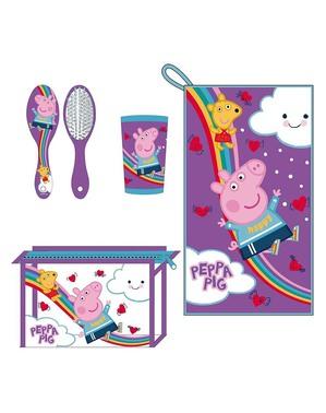 Neceser de Peppa Pig para niña