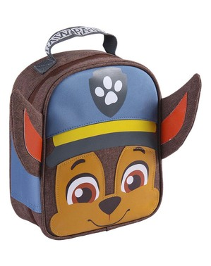 Portameriendas de la Patrulla Canina para niños