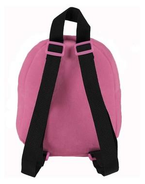 Рюкзак з м'ягкою іграшкою Мінні Маус для дівчаток