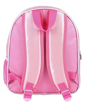 Minnie Maus Rucksack mit Licht für Mädchen