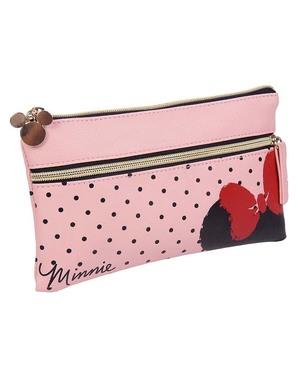 Estojo de Minnie Mouse