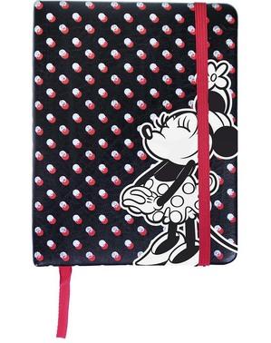 Conjunto de papelaria de Minnie Mouse