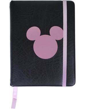 Conjunto de papelaria de Mickey Mouse