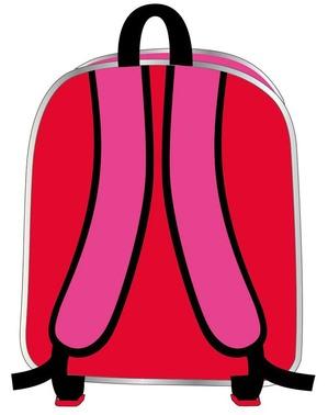 Ladybug Light Up Backpack for Girls - Tales of Ladybug & Cat Noir