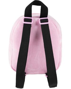 Peppa Pig Plush Backpack for Girls