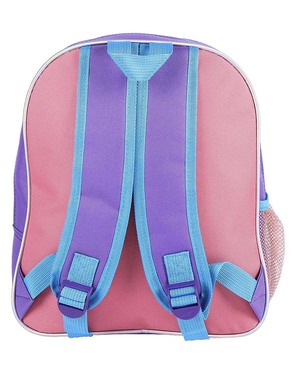Peppa Pig Rainbow Backpack for Girls