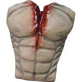 Pecho Bloody Chest Halloween