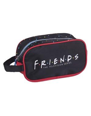 Friends reisset met Logo