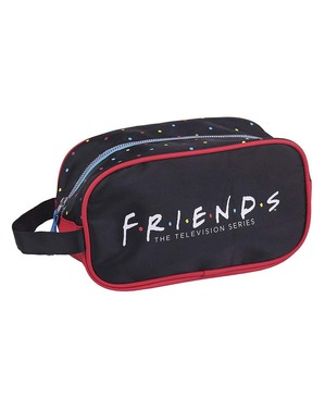Friends Travel Kit with Logo