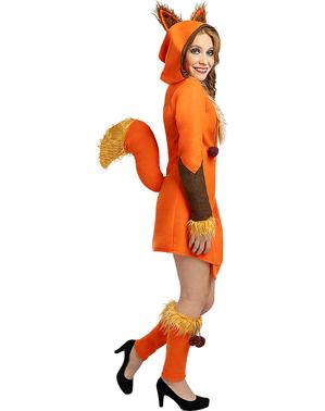Fox Costume for Women
