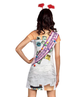 Woman's Hen Night Dress