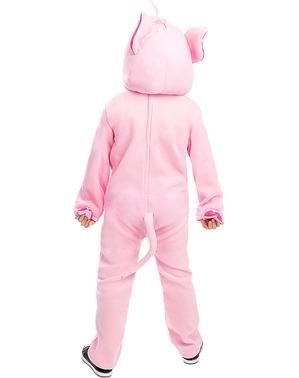 Детски костюм на прасе
