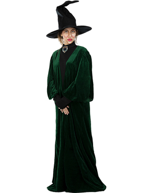 Professor Anderling kostuum - Harry Potter