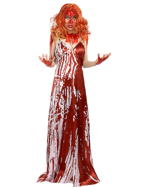 Carrie Kostüm