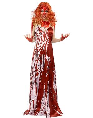 Kostým Carrie