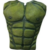 Pecho Green Chest Halloween