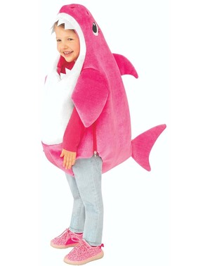 Детски костюм на Mommy Shark – Baby Shark