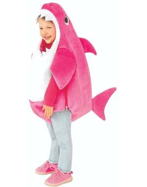 Dječji kostim mame morskog psa - Dječji morski pas