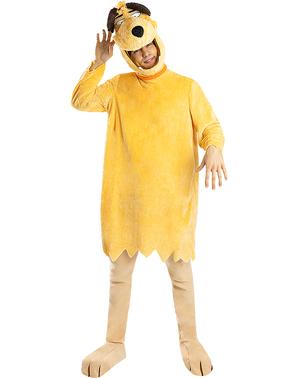 Costum Muttley - Mașini nebune