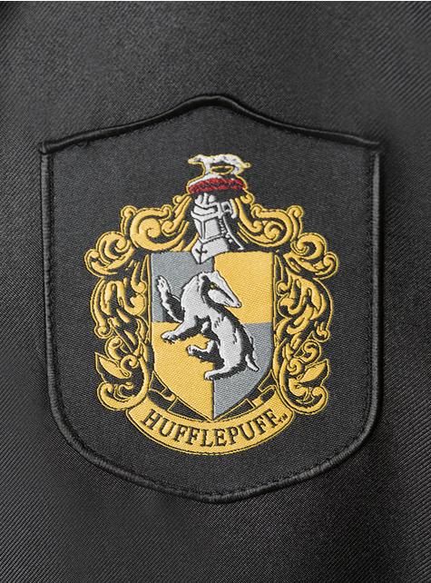 Harry Potter Huffelpuf kostuum voor volwassenen